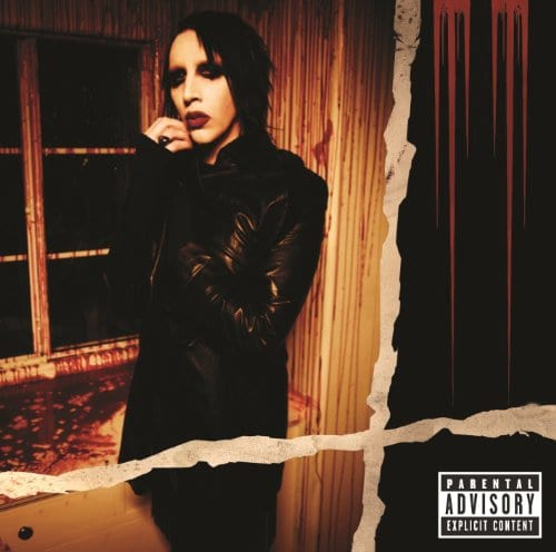 Marilyn Manson's First Album Eat Me, Drink Me