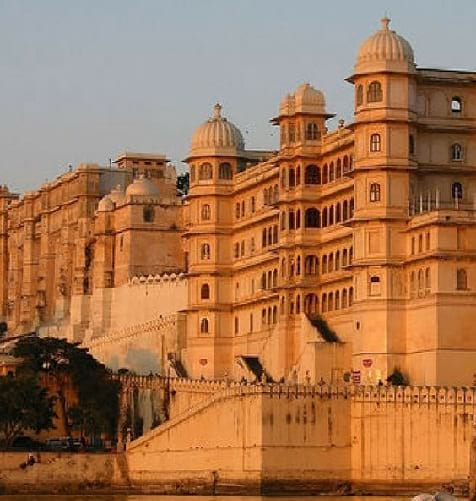 Indian cheapest honeymoon destination in Udaipur Royal Residency.