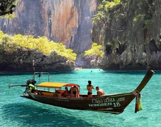 Best budget honeymoon destination Thailand in The World