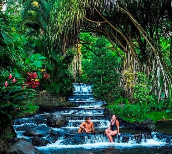 The best cheap honeymoon destination Costa Rica in the World