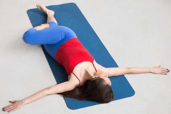 Yoga for Back Pain: 10 Best Asanas to Try (Including Baba