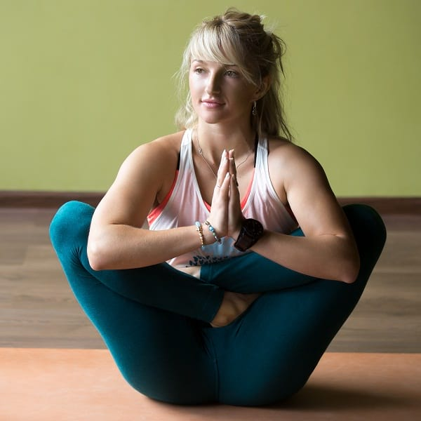 embryo pose and stress management