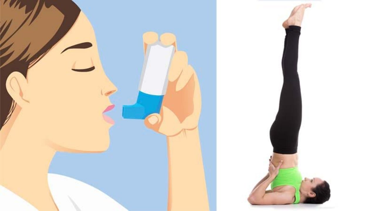 Yoga for Asthma 50 Best Poses to Try Including Baba Ramdev Postures