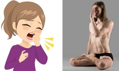 yoga for cough
