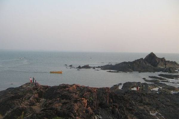 Cheapest tourist destination Gokarna in India