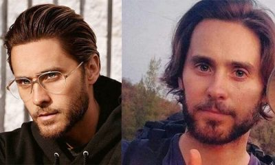 Images of Jared Leto without Makeup