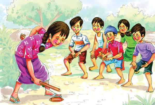 Traditional Games in India