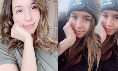 Pokimane Without Makeup