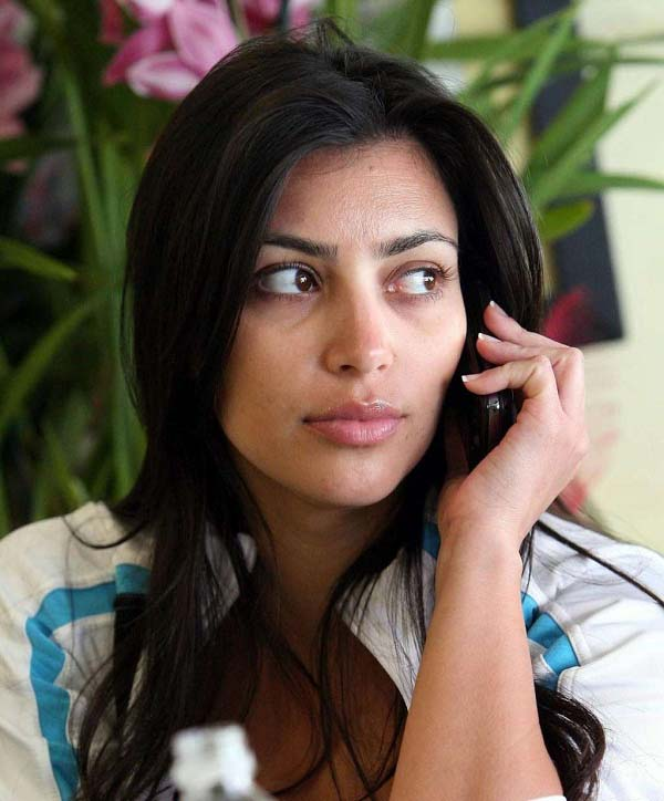 Top 10 Pictures Of Kim Kardashian With No Makeup On Way2info Com