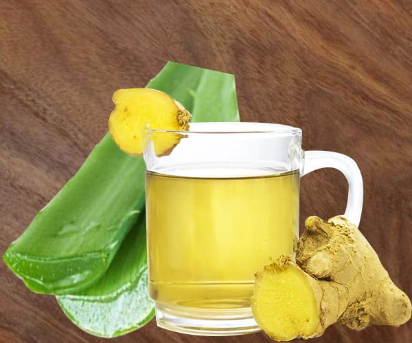 Aloe Vera Juice for Belly Fat