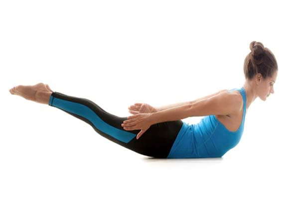 Yoga for Stomach Fat Loss