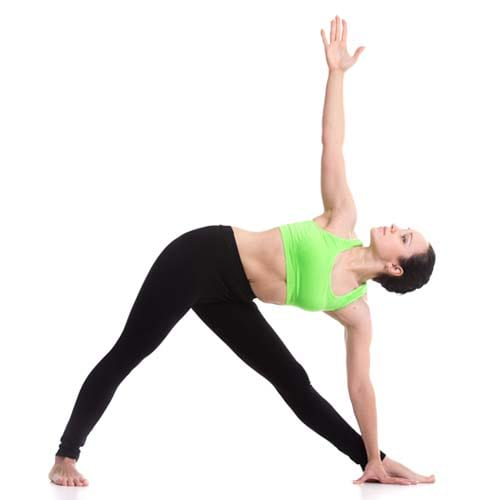 Yoga to Reduce Stomach