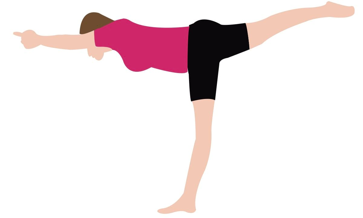 Poses in Yoga to Reduce Belly