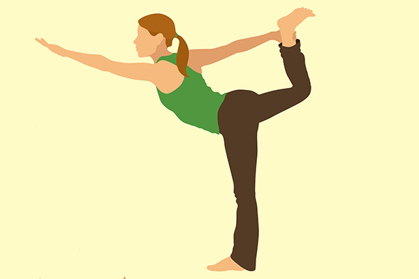 Yoga to Reduce Arm Fat in a Week